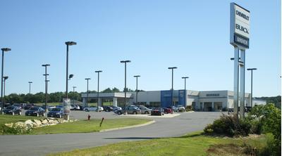 Grover Auto Company Image 1