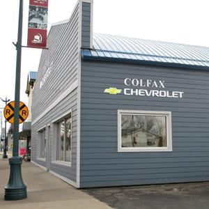 Colfax Chevrolet Image 1
