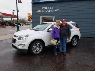 Colfax Chevrolet Image 2