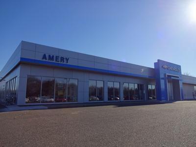Amery Chevrolet Image 1