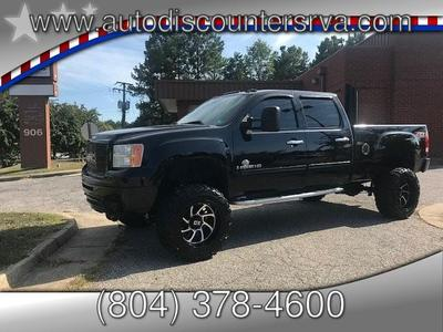 GMC Sierra 2500 2009 for Sale in Richmond, VA