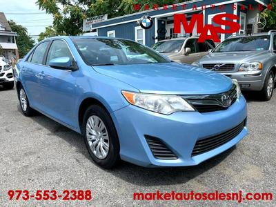Toyota Camry 2012 for Sale in Paterson, NJ