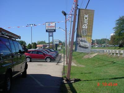 Bocker Auto Group Image 1