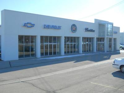 Bocker Auto Group Image 3