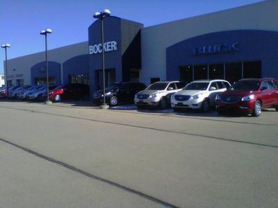 Bocker Auto Group Image 9
