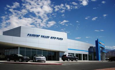 Pahrump Valley Auto Plaza Image 2