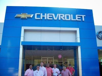 Cronic Chevrolet Buick GMC Image 1