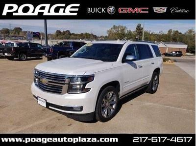 Chevrolet Tahoe 2017 for Sale in Quincy, IL