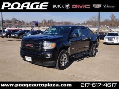 GMC Canyon 2018 for Sale in Quincy, IL