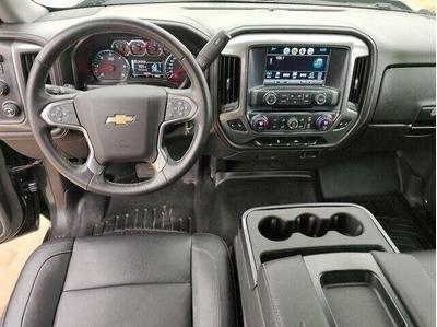 Chevrolet Silverado 1500 2018 a la Venta en Quincy, IL