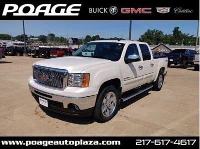 GMC Sierra 1500 2012 for Sale in Quincy, IL
