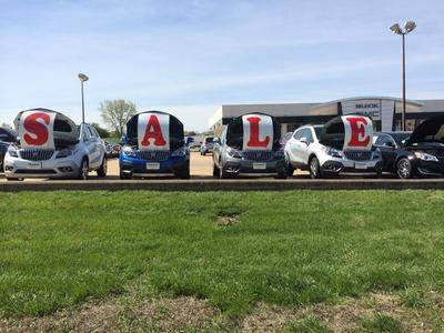 Poage Auto Plaza, Inc. Image 3