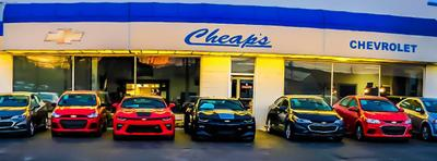 Cheap's Chevrolet - Home of the Lifetime Powertrain Warranty Image 2