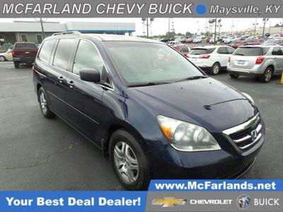Honda Odyssey 2006 for Sale in Maysville, KY
