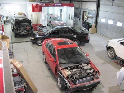 Alpine Motors Co Image 2