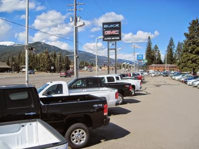 Alpine Motors Co Image 4
