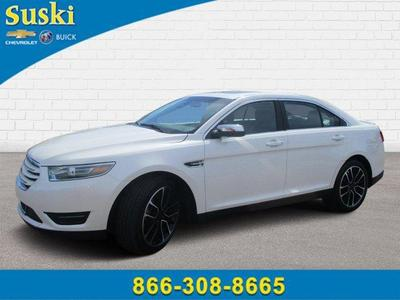 Ford Taurus 2018 for Sale in Birch Run, MI