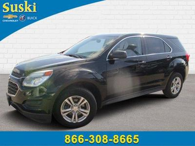 Chevrolet Equinox 2016 for Sale in Birch Run, MI