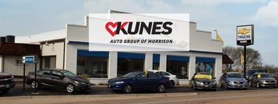 Kunes Chevrolet & Chrysler Dodge Jeep Ram of Morrison Image 6