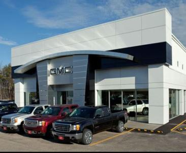Lee GMC Truck Center Image 1