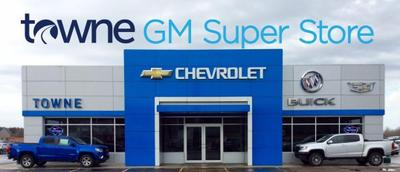 Towne Chevrolet Buick Cadillac Image 2