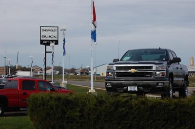 Matt Saxe Chevrolet Buick Image 6