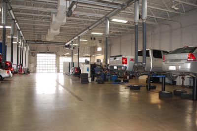 Matt Saxe Chevrolet Buick Image 7