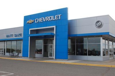 Matt Saxe Chevrolet Buick Image 8
