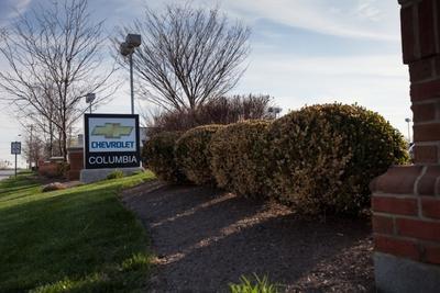 Columbia Chevrolet in Cincinnati including address, phone ...