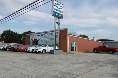Gaye Chevrolet Image 2