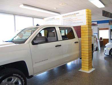 Gaye Chevrolet Image 4