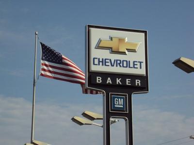Baker Chevrolet Image 2