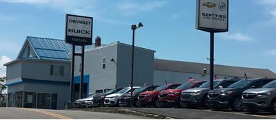 Portage Chevrolet Buick Image 2