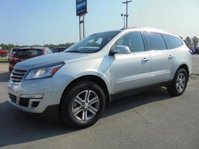 Chevrolet Traverse 2017 for Sale in Dexter, MO