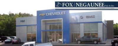 Fox Negaunee Chevrolet Buick GMC Image 2