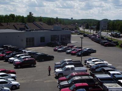 Fox Negaunee Chevrolet Buick GMC Image 4