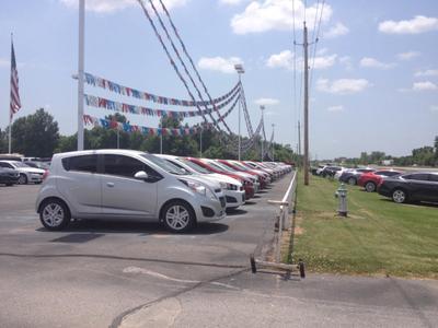 Roberts Auto Center Image 3