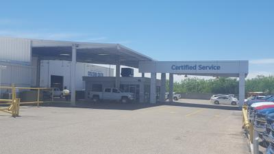 All American Chevrolet Of San Angelo In San Angelo Including Address Phone Dealer Reviews Directions A Map Inventory And More
