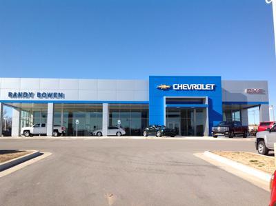 Randy Bowen Chevrolet-Gmc, Inc. Image 1