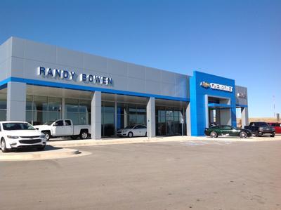 Randy Bowen Chevrolet-Gmc, Inc. Image 3