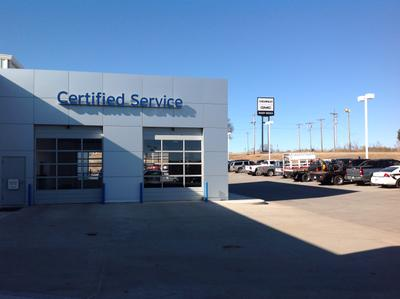 Randy Bowen Chevrolet Gmc Inc In Chandler Including Address Phone Dealer Reviews Directions A Map Inventory And More