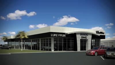 Luke Fruia Motors Image 1