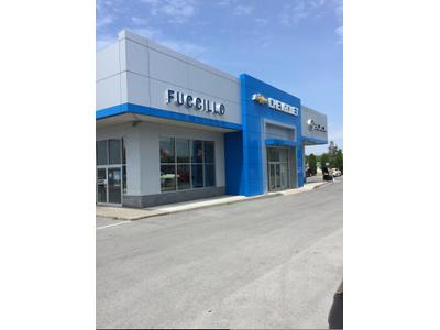 Fuccillo Chevrolet of Adams Image 5