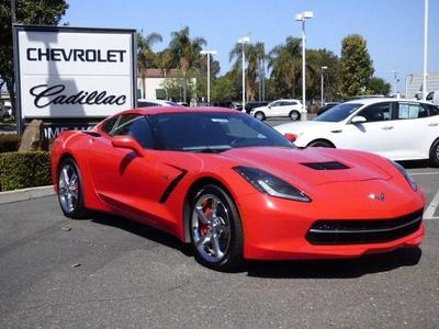 Chevrolet Corvette Stingray 2014 for Sale in Santa Maria, CA