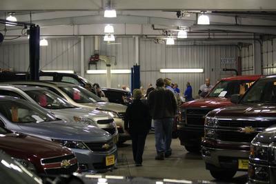 Birdnow Chevrolet Monona Image 4