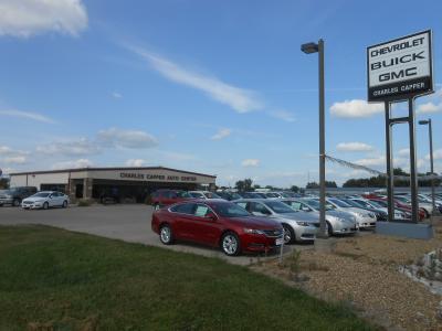 Charles Capper Auto Center Image 1