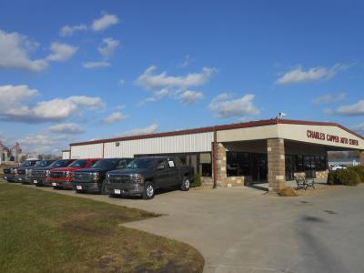 Charles Capper Auto Center Image 2