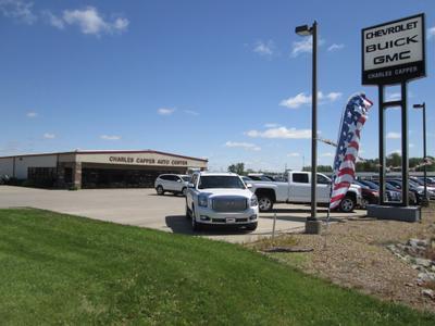 Charles Capper Auto Center Image 4