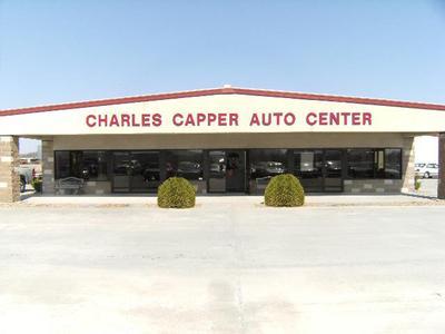 Charles Capper Auto Center Image 5