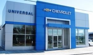 Universal Chevrolet Image 2